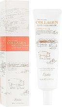 Духи, Парфюмерия, косметика Коллагеновый крем для кожи вокруг глаз - Esfolio Collagen Daily Eye Cream