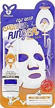 Духи, Парфюмерия, косметика Маска для активной регенерации эпидермиса - Elizavecca Face Care Egf Deep Power Ringer Mask Pack