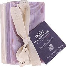 Духи, Парфюмерия, косметика Набор - Le Chatelard 1802 Rose & Shea butter (soap/100g + soap/100g)