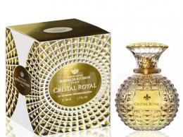 Духи, Парфюмерия, косметика Marina De Bourbon Cristal Royal Princesse - Парфюмированная вода (Тестер с крышечкой)