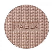 Духи, Парфюмерия, косметика Хайлайтер-корректор для лица - Nabla Shade & Glow Refill (сменный блок)