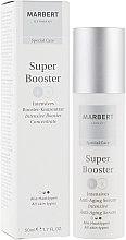 Духи, Парфюмерия, косметика Интенсивный концентрат для лица - Marbert Special Care Super Booster Intensive Concentrate