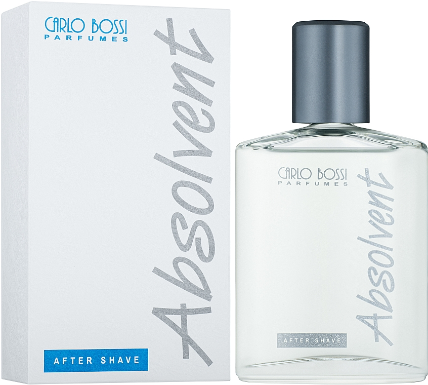 Carlo Bossi Absolvent - Лосьон после бритья