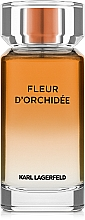 Духи, Парфюмерия, косметика Karl Lagerfeld Fleur D'Orchidee - Парфюмированная вода