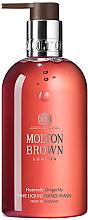 Духи, Парфюмерия, косметика Molton Brown Heavenly Gingerlily - Мыло для рук