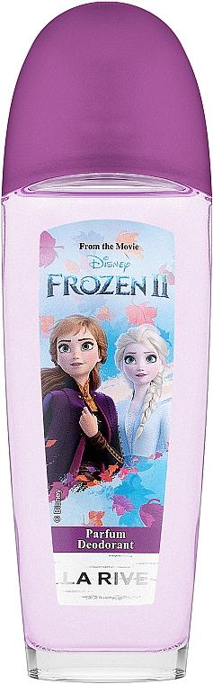La Rive Frozen - Парфюмированный дезодорант