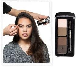 Набор для макияжа бровей - Guerlain Eyebrow Kit — фото N3