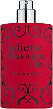 Духи, Парфюмерия, косметика Juliette Has A Gun Mad Madame - Парфюмированная вода (тестер без крышечки)