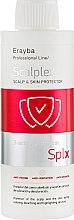Духи, Парфюмерия, косметика Средство для защиты кожи головы - Erayba Scalplex Scalp & Skin Protector