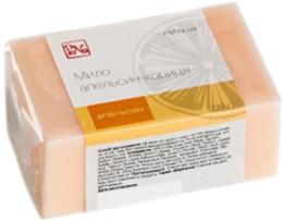 Духи, Парфюмерия, косметика Мыло с эфирными маслами апельсина и корицы - PeNa Soap