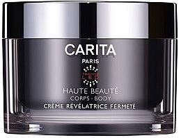 Духи, Парфюмерия, косметика Крем для тела - Carita Haute Beaute Corps Creme Revelatrice Fermete Firmness