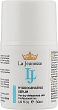 Духи, Парфюмерия, косметика Сыворотка гидрирующая для лица - La Jeunesse Hydrating Serum