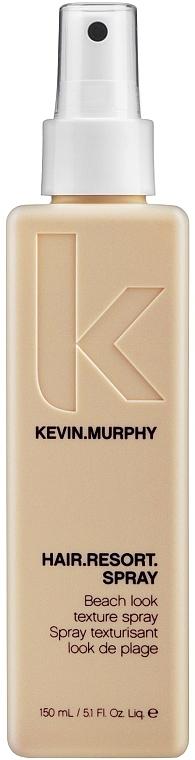 Спрей для создания пляжного эффекта - Kevin.Murphy Hair.Resort.Spray