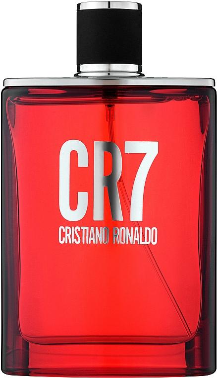 Cristiano Ronaldo CR7 - Туалетная вода