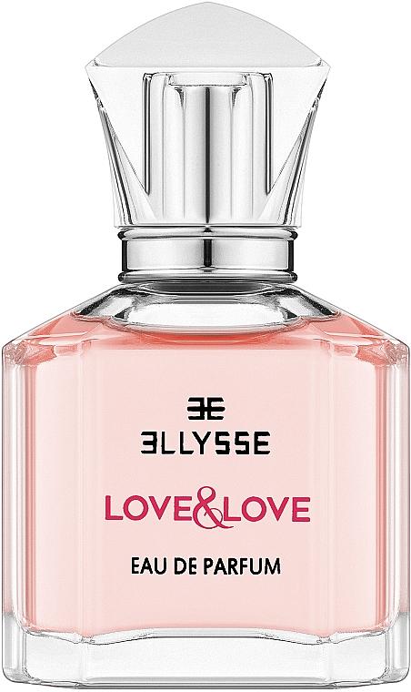 Ellysse Love&Love - Парфюмированная вода