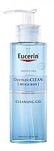Духи, Парфюмерия, косметика Гель для умывания - Eucerin DermatoClean Refreshing Cleansing Gel