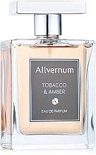 Духи, Парфюмерия, косметика Allvernum Tobacco & Amber - Парфюмированная вода