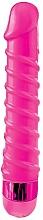 Духи, Парфюмерия, косметика Вибратор для женщин, розовый - PipeDream Classix Candy Twirl Massager