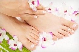 """Духи, Парфюмерия, косметика Крем-бальзам для ног """"Тайский SPA-педикюр"""" - Organic Shop Foot Cream Therapy"""