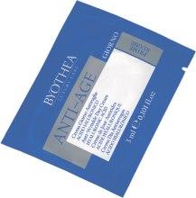 Духи, Парфюмерия, косметика Дневной крем против морщин с гиалуроновой кислотой - Byothea Anti-Age Anti-Wrinkle Day Cream Hyaluronic Acid (пробник)