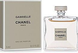 Духи, Парфюмерия, косметика Chanel Gabrielle - Парфюмированная вода (мини)