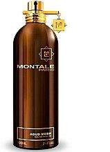 Духи, Парфюмерия, косметика Montale Aoud Musk Travel Edition - Парфюмированная вода