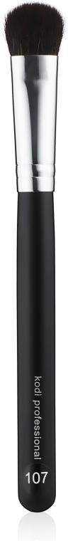 Кисть для теней №107 - Kodi Professional