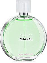 Парфумерія, косметика Chanel Chance Eau Fraiche - Туалетна вода (тестер з кришечкою)