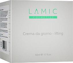Духи, Парфюмерия, косметика Дневной крем-лифтинг - Lamic Cosmetici Day Lifting Cream