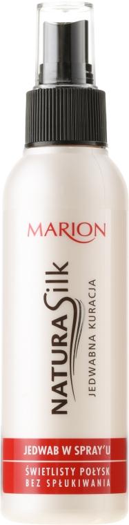 Шелк в спрее - Marion Natura Silk Spray