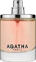 Духи, Парфюмерия, косметика Agatha Dream - Туалетная вода (тестер без крышечки)