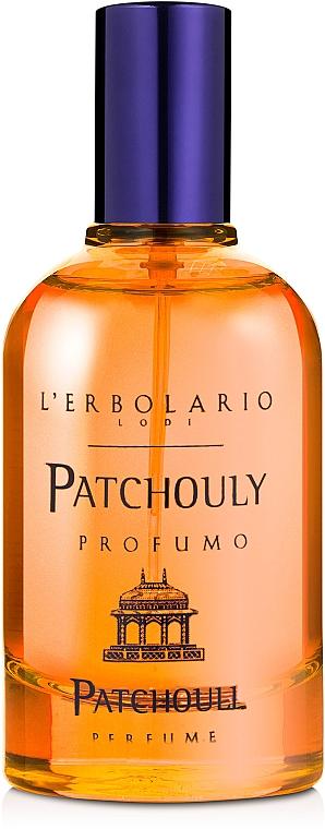 L'Erbolario Aqua Di Profumo Patchouli - Парфюмированная вода