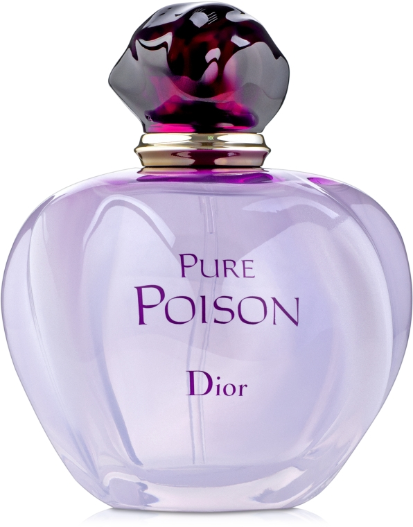 Dior Pure Poison - Парфюмированная вода