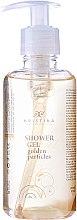 Духи, Парфюмерия, косметика Гель для душа с золотыми частицами - Hristina Cosmetics Orient Gold Body Shower Gel