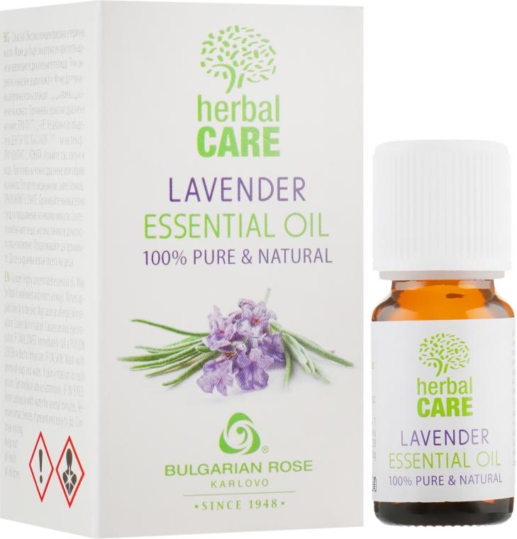 "Эфирное масло ""Лаванда"" - Bulgarian Rose Lavender"