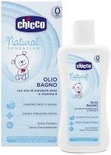 Духи, Парфюмерия, косметика Масло для купания - Chicco Natural Sensation