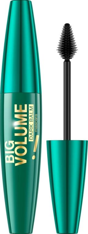 Тушь для ресниц - Eveline Cosmetics Big Volume Dark Balm