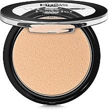 Компактная пудра для лица - Bless Beauty WOW Powder SPF 15 — фото N2