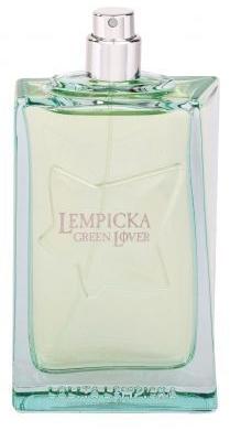 Lolita Lempicka Green Lover - Туалетная вода (тестер без крышечки)
