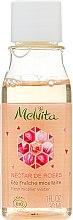 Парфумерія, косметика Освіжаюча міцелярна вода - Melvita Nectar De Rose Fresh Micellar Water