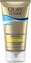 Духи, Парфюмерия, косметика Питательный очищающий бальзам - Olay Cleanse Gel Dry Skin