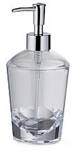 Духи, Парфюмерия, косметика Дозатор для мыла из акрилового стекла, 400 мл - Kela Leticia