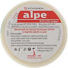 Духи, Парфюмерия, косметика Пластырь на бумажной основе, 12.5 мм х 4.5 м - Alpe Family Rollfix