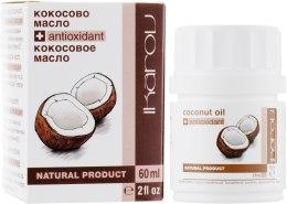 Духи, Парфюмерия, косметика Кокосовое масло - Ikarov Coconut Oil