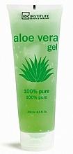 Духи, Парфюмерия, косметика Гель для душа - IDC Institute 100% Pure Aloe Vera Gel