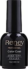 Духи, Парфюмерия, косметика Гель-лак для ногтей - Reney Cosmetics Platinum Gel Polish