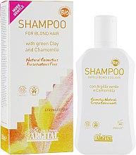 Духи, Парфюмерия, косметика Шампунь для светлых волос - Argital Shampoo For Blonde Hair