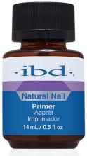 Духи, Парфюмерия, косметика Безкислотный праймер для геля - IBD Natural Nail Primer