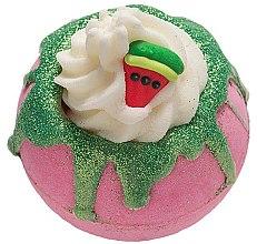 Духи, Парфюмерия, косметика Бомбочка для ванны - Bomb Cosmetics One In A Melon Bomb Bath Blaster