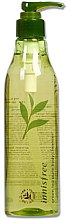 Духи, Парфюмерия, косметика Гель для душа с экстрактом зеленого чая - Innisfree Green Tea Pure Body Cleanser